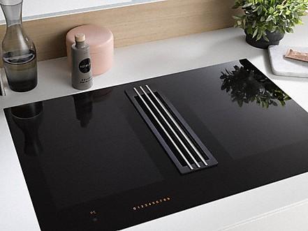 usine authentique fd498 3c7f0 Possibilités de réglage personnalisé - Tables à induction ...
