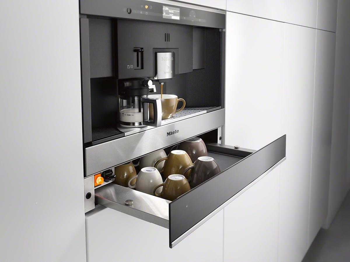 miele cva 6431 machine caf encastrable. Black Bedroom Furniture Sets. Home Design Ideas