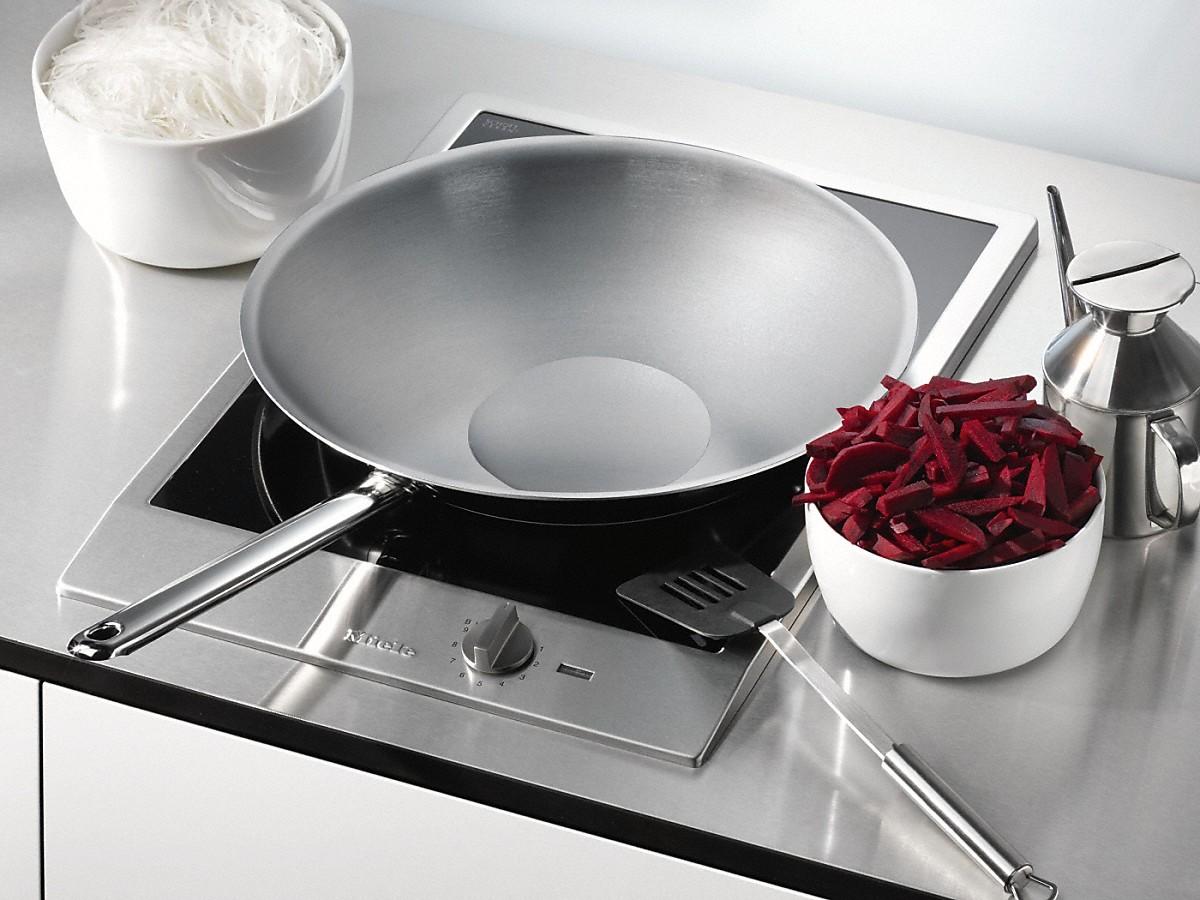 Miele tables de cuisson cs 1223 1 i l ment proline for Miele de service