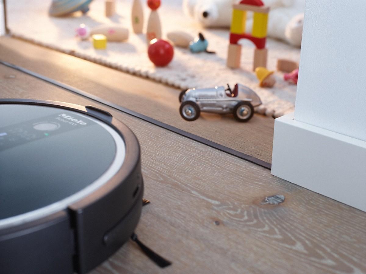 Miele Bandes magnétiques RX MB 4 Bandes Magnétiques pour