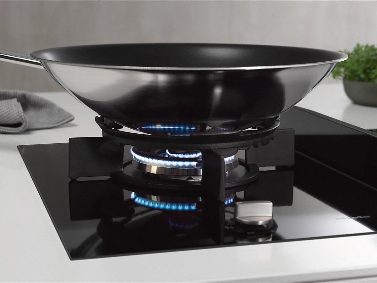 miele tables de cuisson cs 7101 fl domino smartline. Black Bedroom Furniture Sets. Home Design Ideas