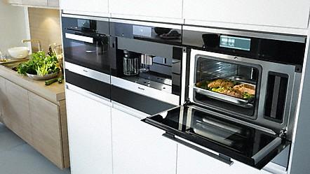 miele four vapeur pour une cuisine rapide et saine miele. Black Bedroom Furniture Sets. Home Design Ideas