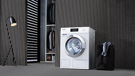 Miele lave linge front top miele - Comment superposer machine a laver et seche linge ...