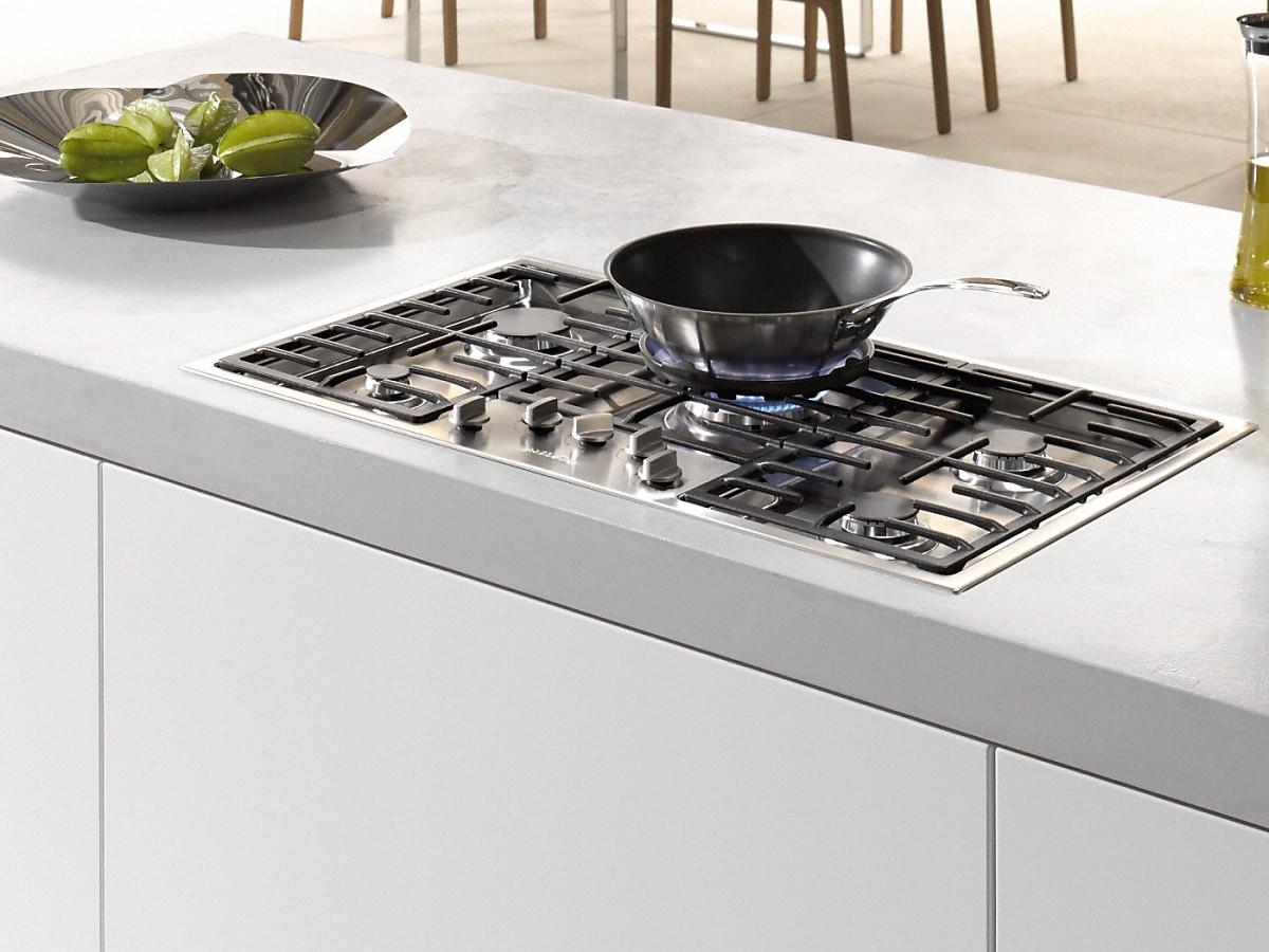 miele km 2356 table de cuisson au gaz. Black Bedroom Furniture Sets. Home Design Ideas