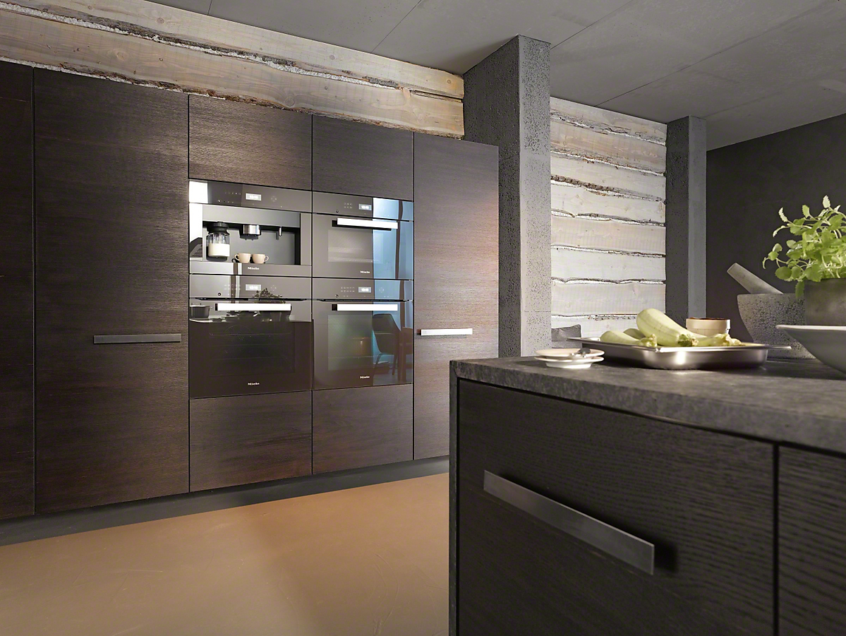 cafetiere integrable. Black Bedroom Furniture Sets. Home Design Ideas