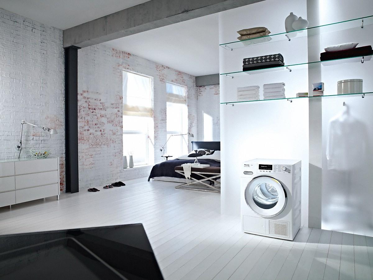 miele tmg840 wp sfinish eco s che linge pompe chaleur t1. Black Bedroom Furniture Sets. Home Design Ideas