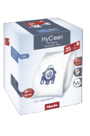 SB SET GN+AA HyClean XL-Pack Pack XL Cat&Dog HyClean 3D Efficiency GN