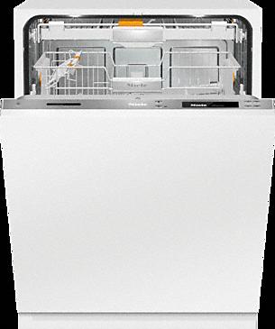 miele g 6992 scvi k2o lave vaisselle totalement int grable. Black Bedroom Furniture Sets. Home Design Ideas