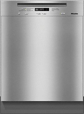 Miele g 6630 scu lave vaisselle encastrable - Lave vaisselle tiroir couverts ...