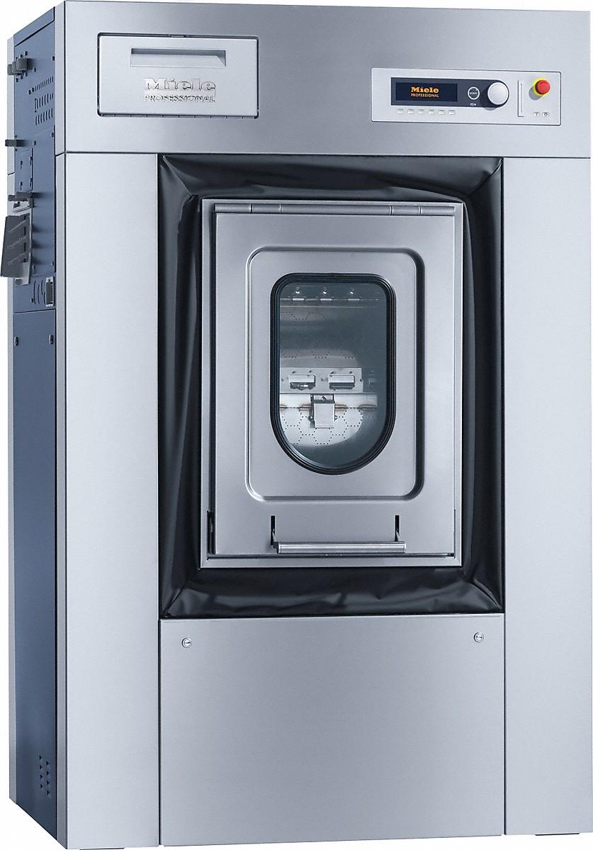 Température Machine À Laver miele pw 6163 [el wek mf] lave-linge aseptique, chauffage