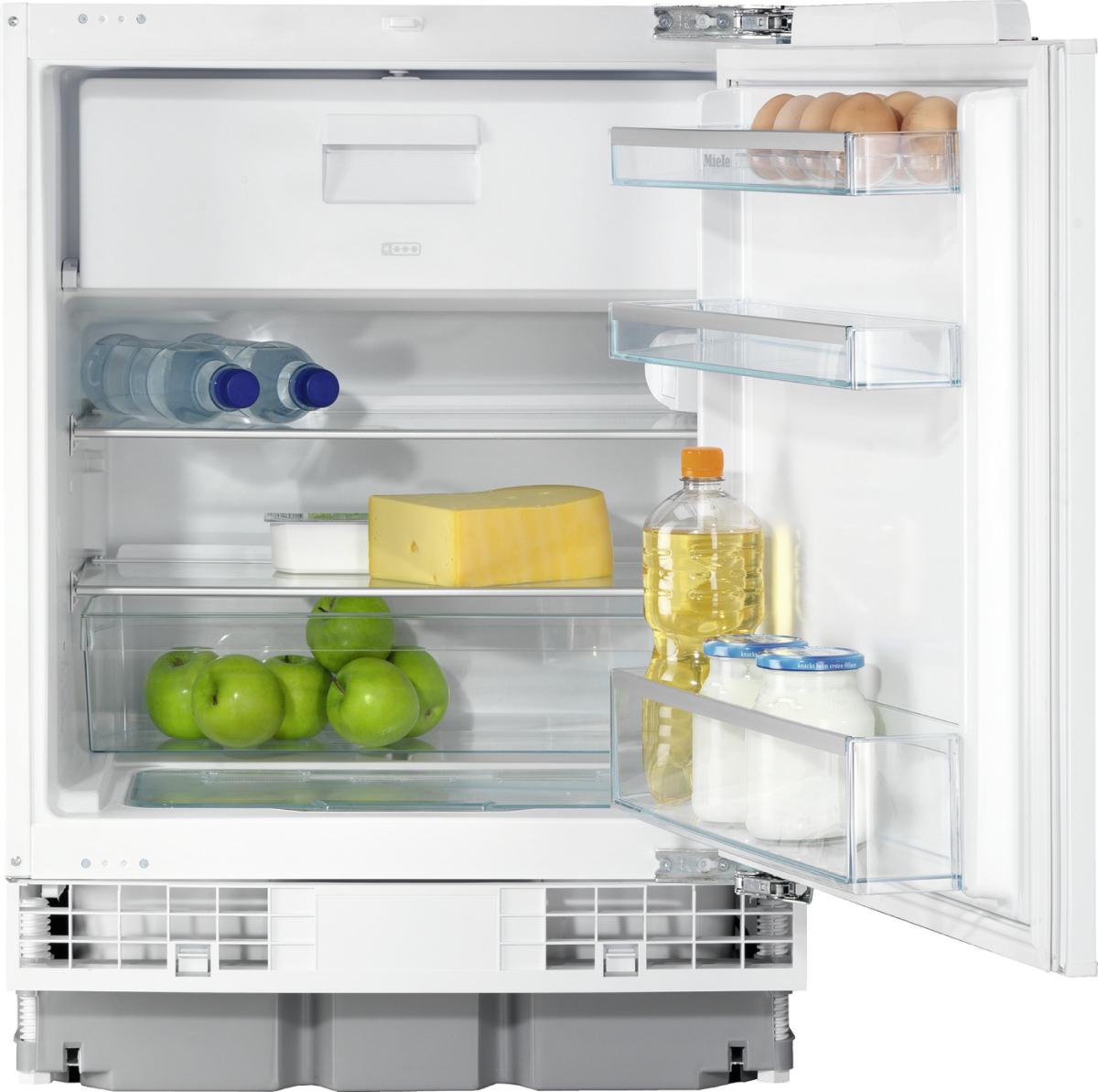 Miele k 5124 uif r frig rateur encastrable - Refrigerateur avec tiroirs congelation ...