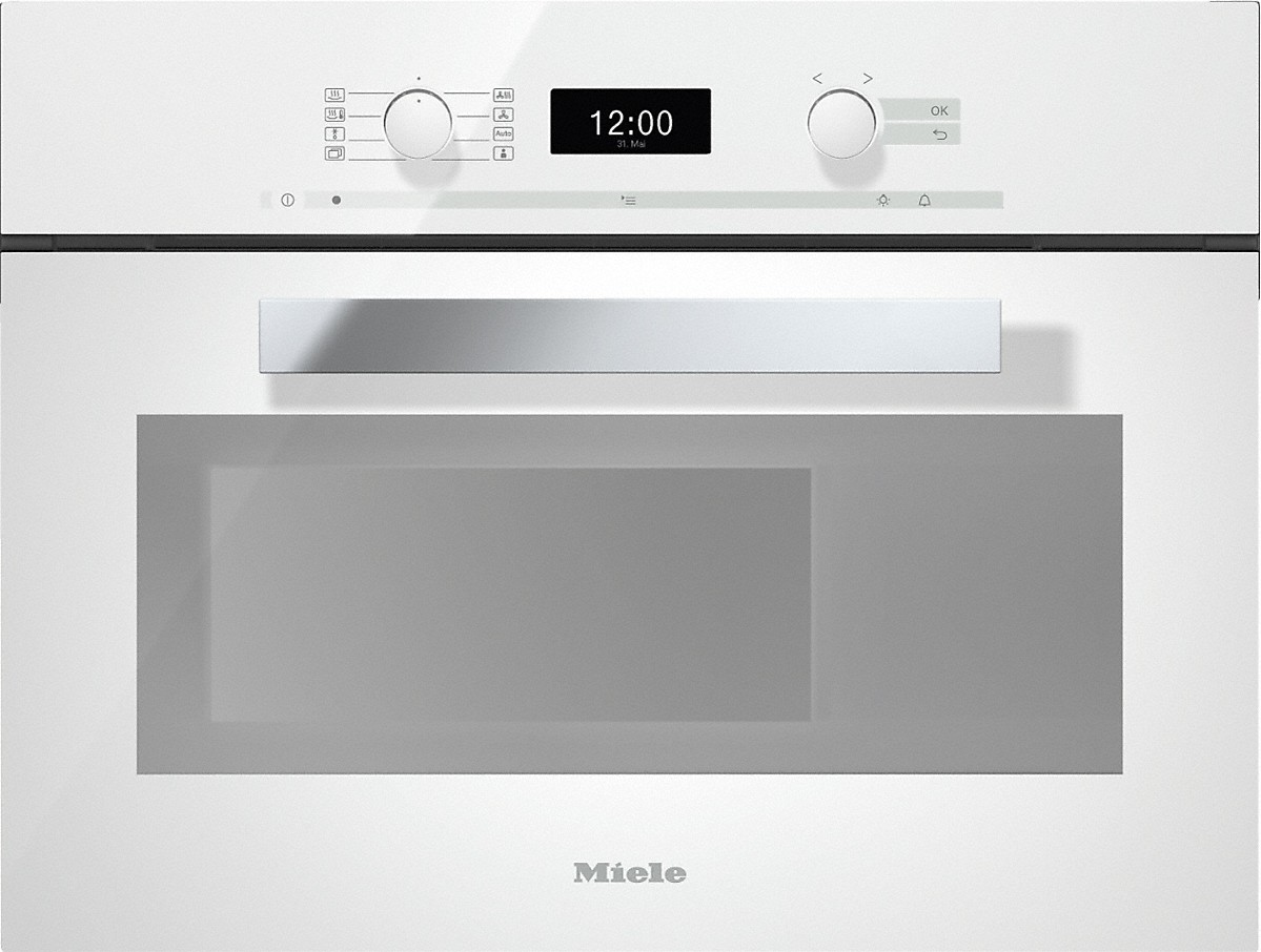 miele dgc 6400 four vapeur multifonctions. Black Bedroom Furniture Sets. Home Design Ideas