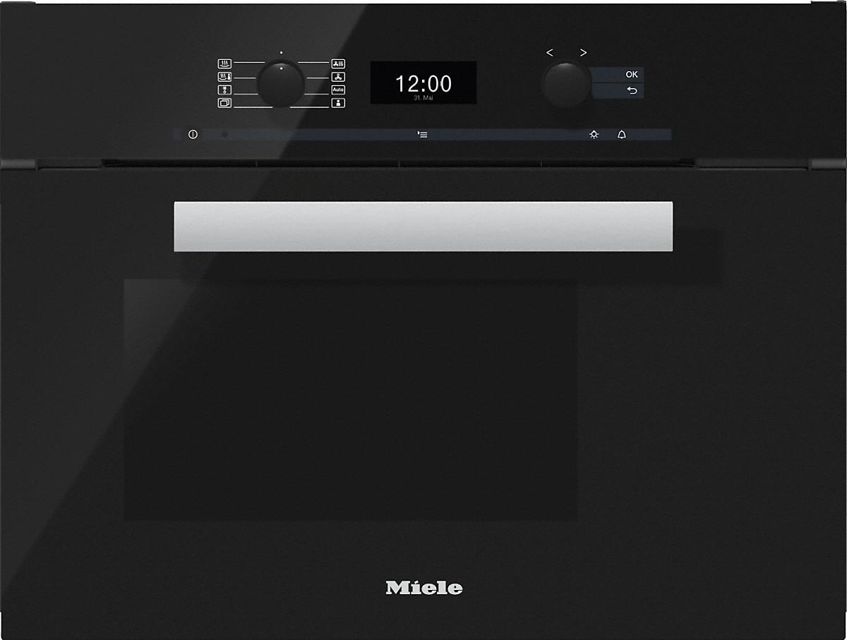 miele dgc 6400 four vapeur multifonctions. Black Bedroom Furniture Sets. Home Design Ideas