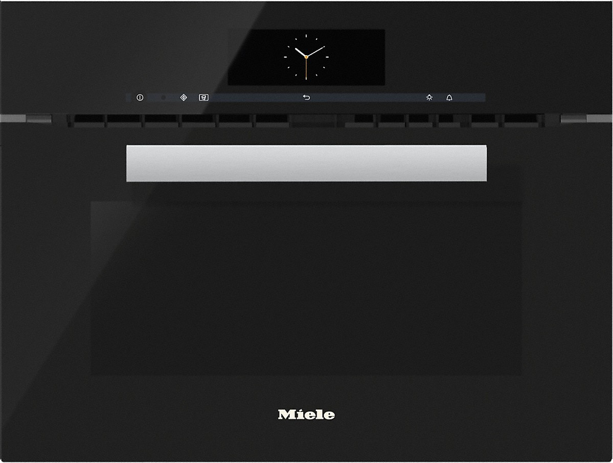 miele h 6800 bm four combin micro ondes. Black Bedroom Furniture Sets. Home Design Ideas
