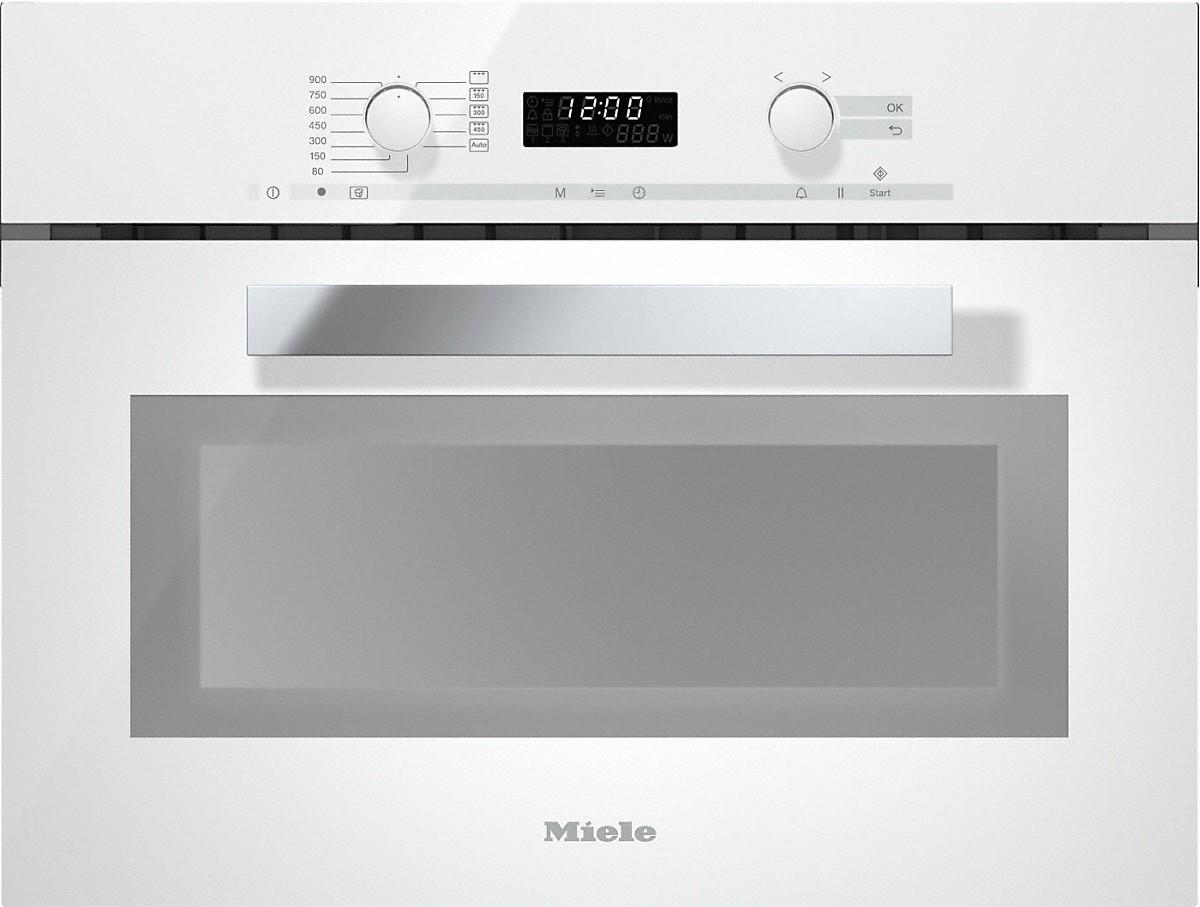 Durée De Vie D Un Micro Onde miele micro-ondes | m 6262 tc micro-ondes encastrable