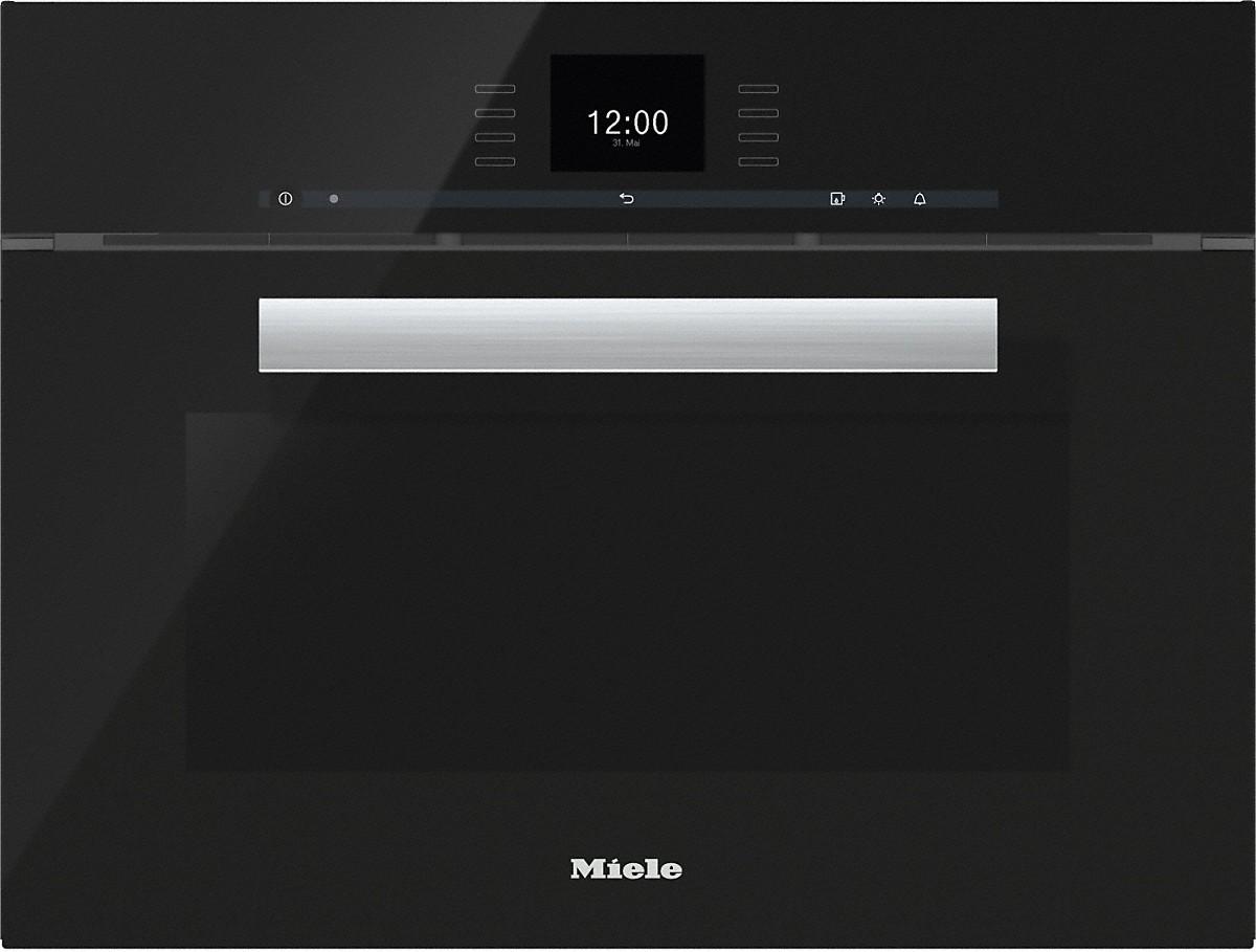 miele dgc 6600 four vapeur multifonctions xl. Black Bedroom Furniture Sets. Home Design Ideas
