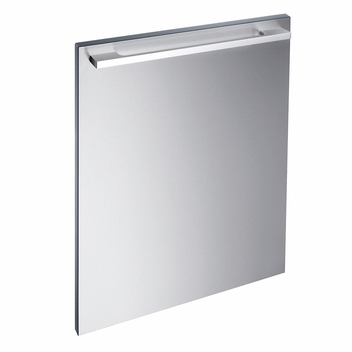 Miele gfvi 612 77 1 habillage frontal vi l x h 60 x 77 cm for Porte pour lave vaisselle integrable