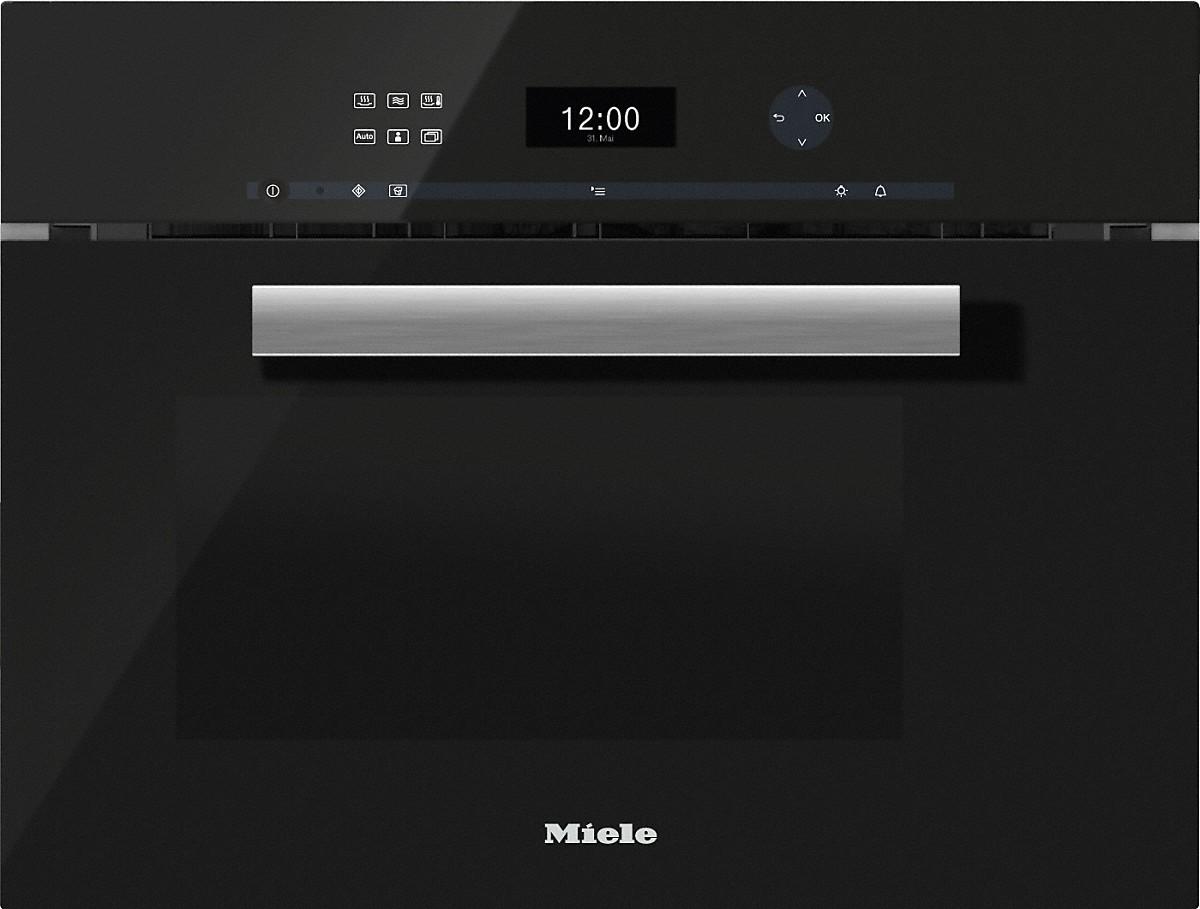 miele four vapeur dgm 6401 four vapeur micro ondes. Black Bedroom Furniture Sets. Home Design Ideas