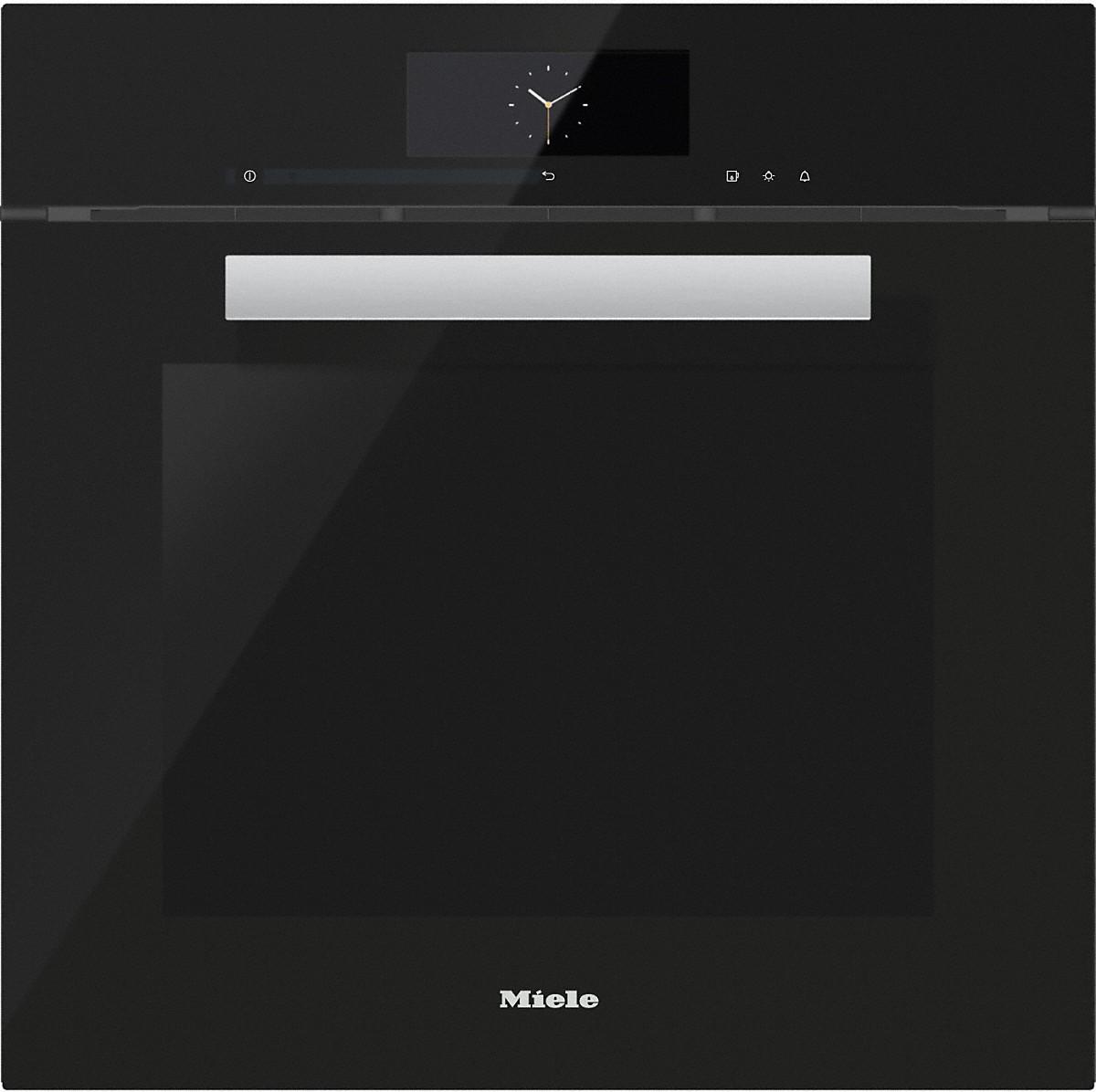 miele dgc 6865 four vapeur multifonctions xxl. Black Bedroom Furniture Sets. Home Design Ideas