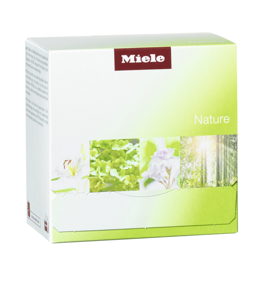 miele fa n 151 l flacon de parfum nature 12 5 ml. Black Bedroom Furniture Sets. Home Design Ideas