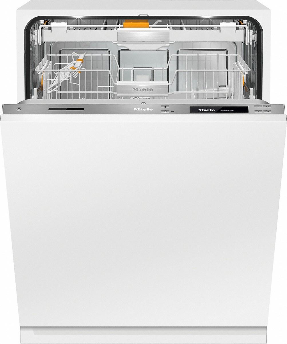 Miele g 6992 scvi k2o lave vaisselle totalement int grable for Consommation d eau pour un lave vaisselle