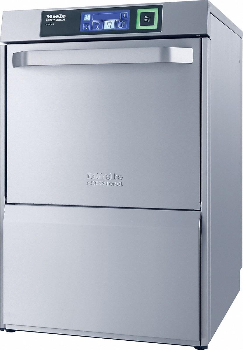 Miele pg 8164 brilliant compact lave vaisselle - Lave vaisselle 40 cm de large ...
