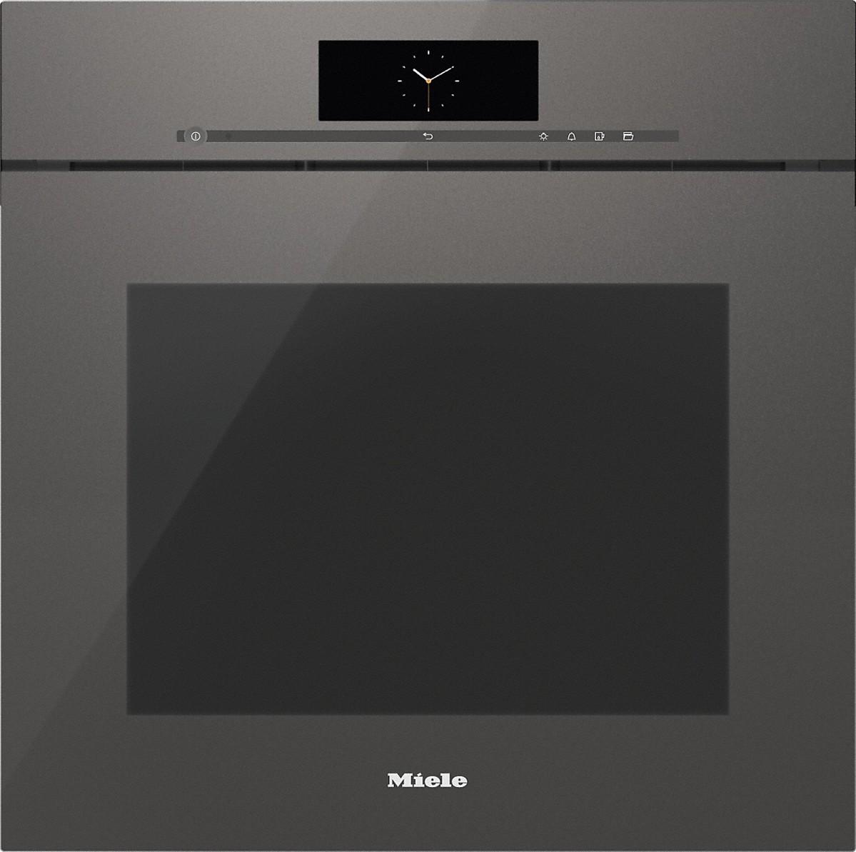 miele dgc 6860x four vapeur multifonctions sans poign e xxl. Black Bedroom Furniture Sets. Home Design Ideas
