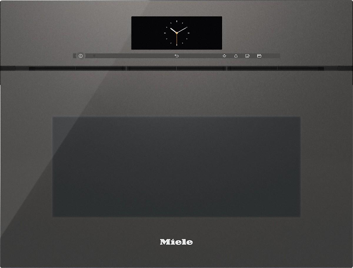 miele dgc 6800x four vapeur multifonctions sans poign e xl. Black Bedroom Furniture Sets. Home Design Ideas
