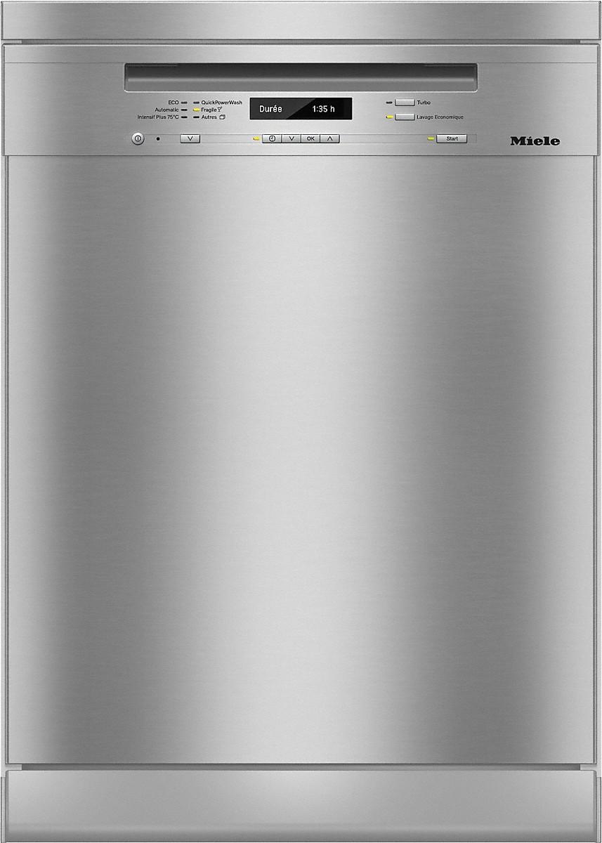 miele g 6730 sc lave vaisselle posable. Black Bedroom Furniture Sets. Home Design Ideas