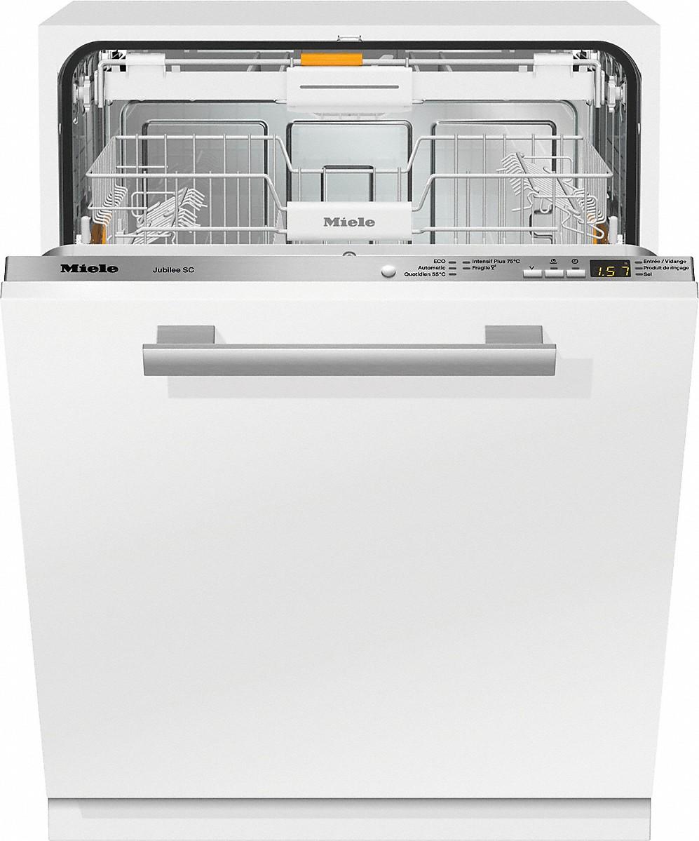miele g 4997 scvi xxl jubilee lave vaisselle totalement. Black Bedroom Furniture Sets. Home Design Ideas