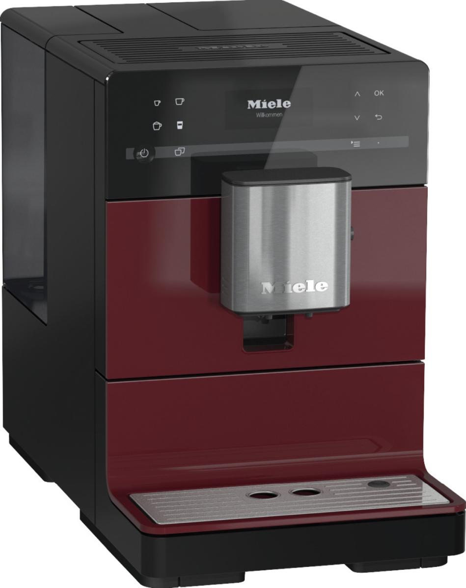 Machine A Cafe Autonome