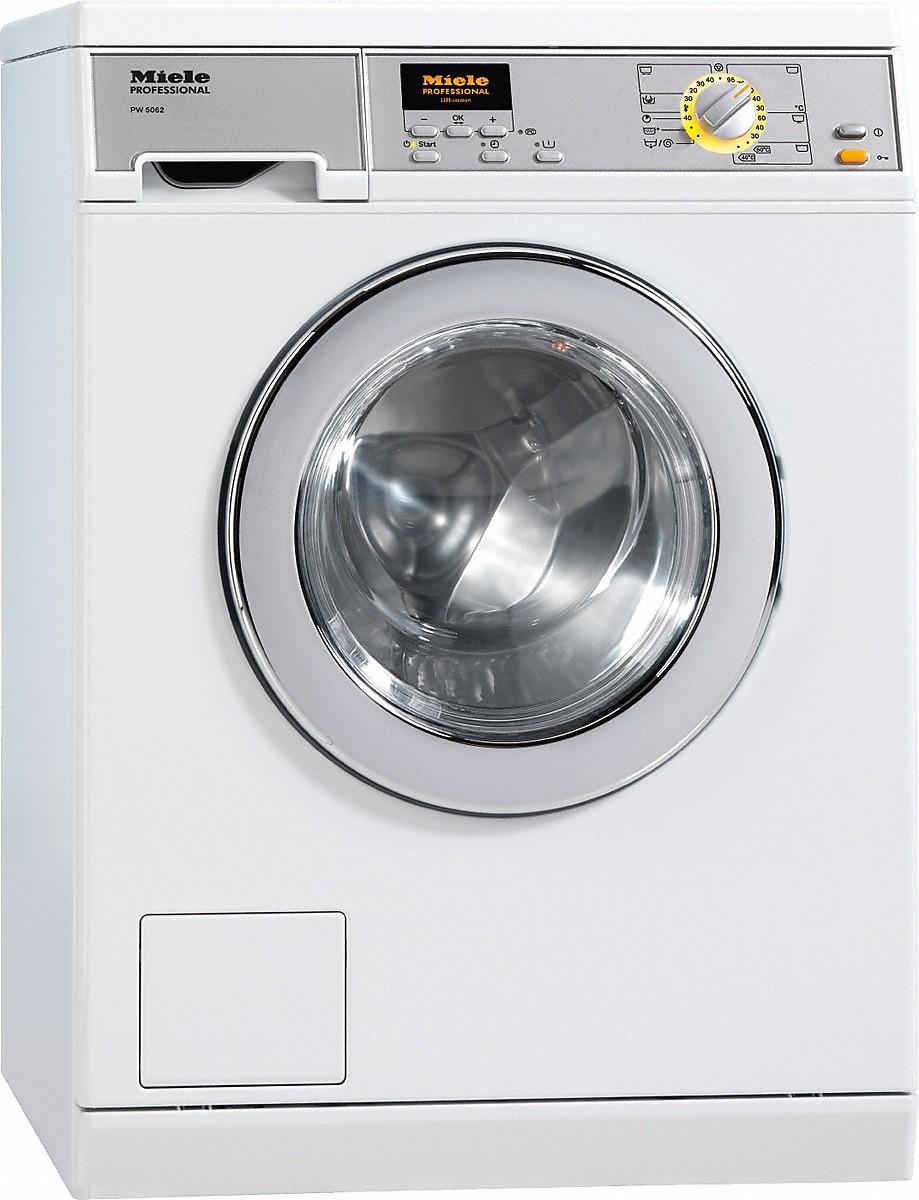 Miele pw 5062 million edition el lp lave linge chauffage lectrique - Duree de vie lave linge ...