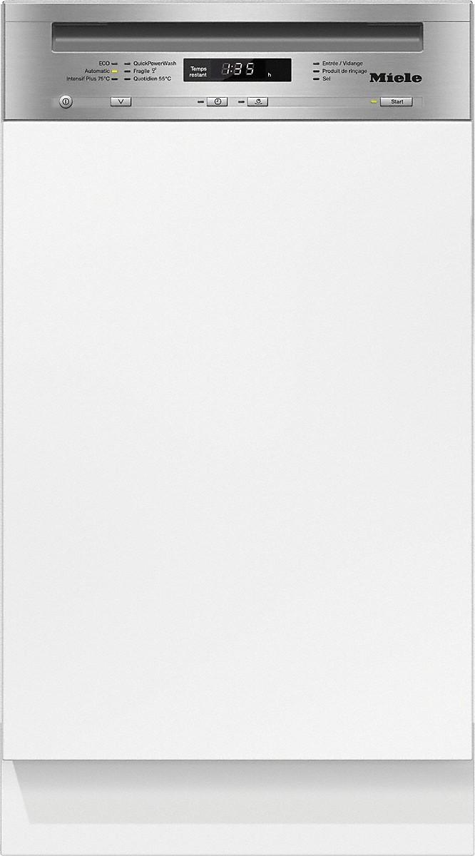 miele g 4722 sci lave vaisselle int gr. Black Bedroom Furniture Sets. Home Design Ideas
