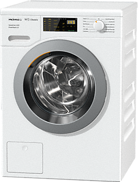 WDD320 SpeedCare 1400 - Lave-linge à chargement frontal W1 Classic