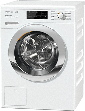 WCH360 SpeedCare 1600 - Lave-linge à chargement frontal W1